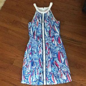 Lilly Pulitzer size 4 dress